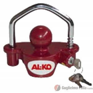 Al-Ko antifurto universale