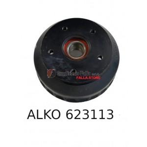 Tamburo freni 2051 Aa Cuscinetto diametro int. 34