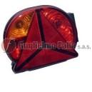 Vetrofanale SX RADEX 4900