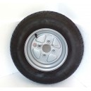 RUOTA COMPLETA KINGS TIRE