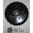GSM-tamburo 200x50  attacco ruote 93x140   5 fori internazionale