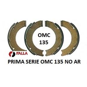 Ganasce OMC135.30 no AR