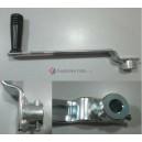 Manovella per serie TS  mm. 250