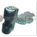 RULLO CENTRALE GRANDE CON RAGGIERA TUBO DA 60x60